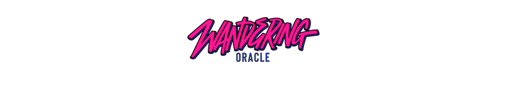Wandering Oracle